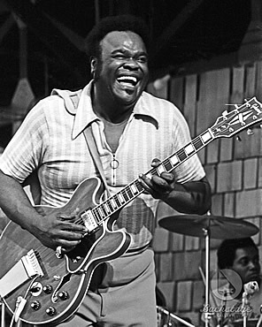 Freddie King, l'autre King du Blues