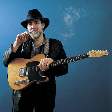 Roy Buchanan – Le meilleur guitariste inconnu au monde